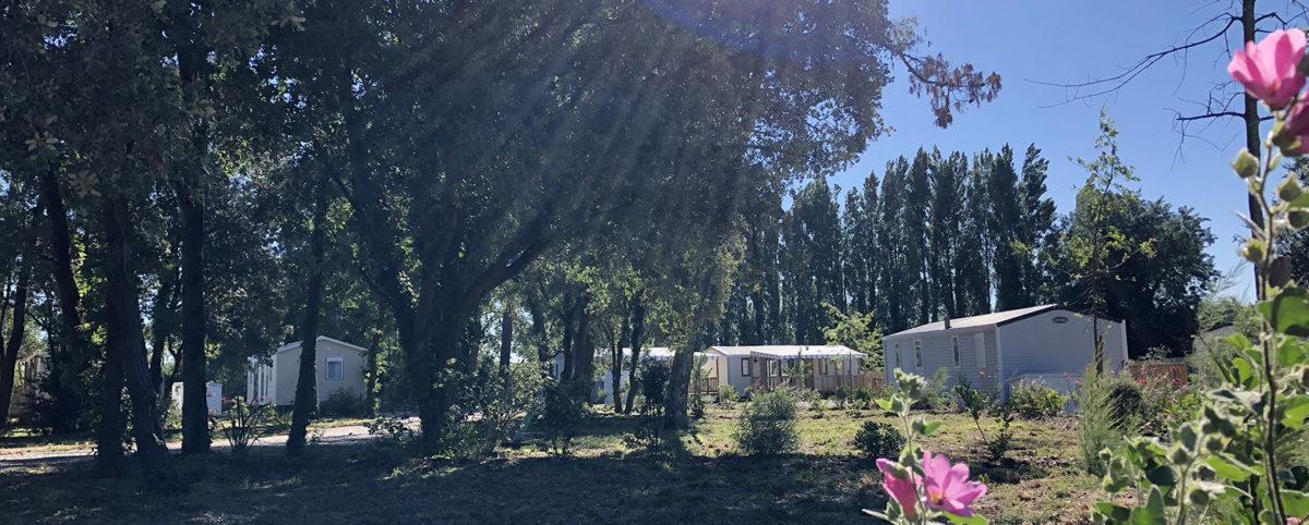 votre achat de terrain dans parc résidentiel en Vendée