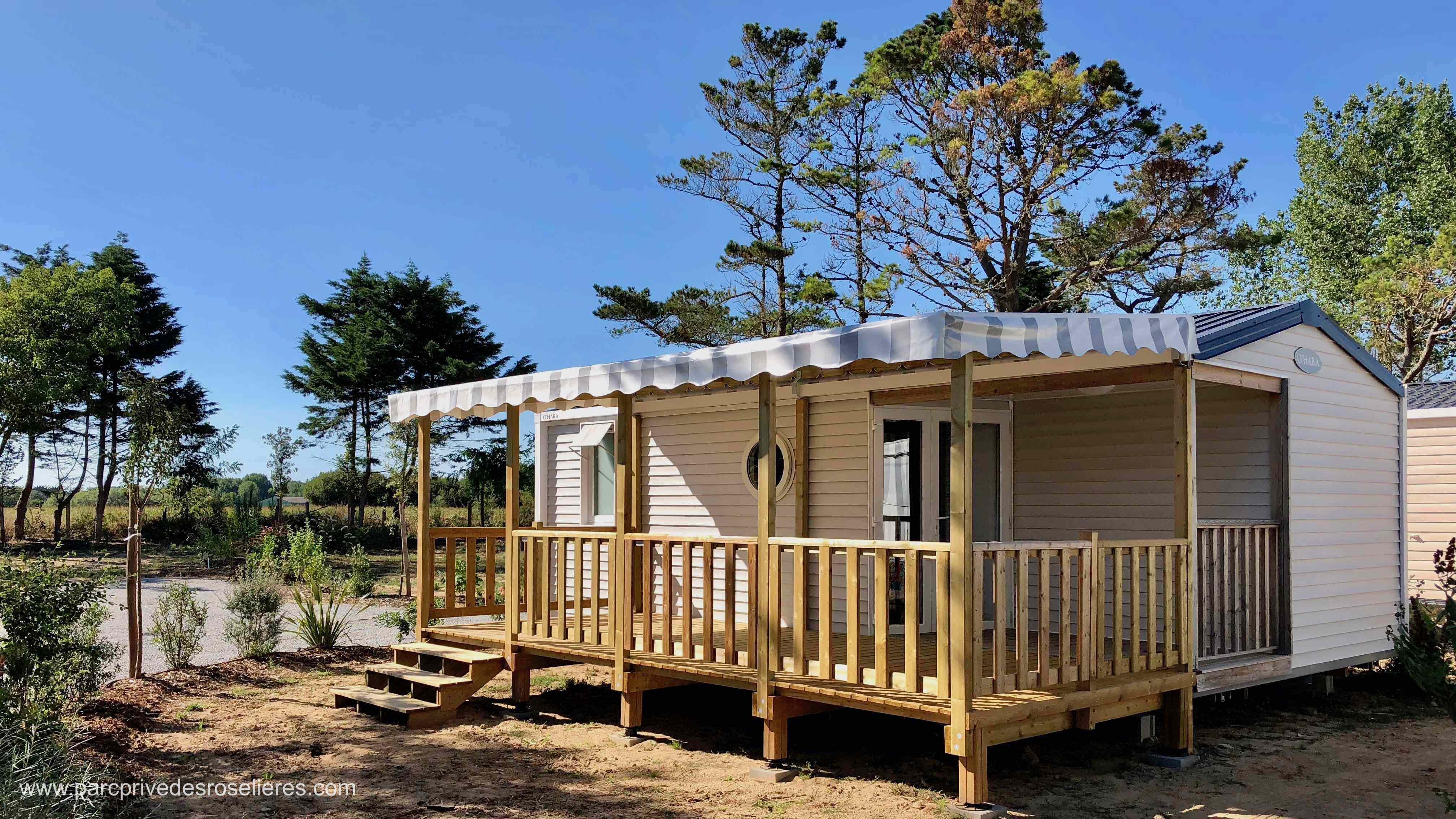 achat résidence secondaire cottage