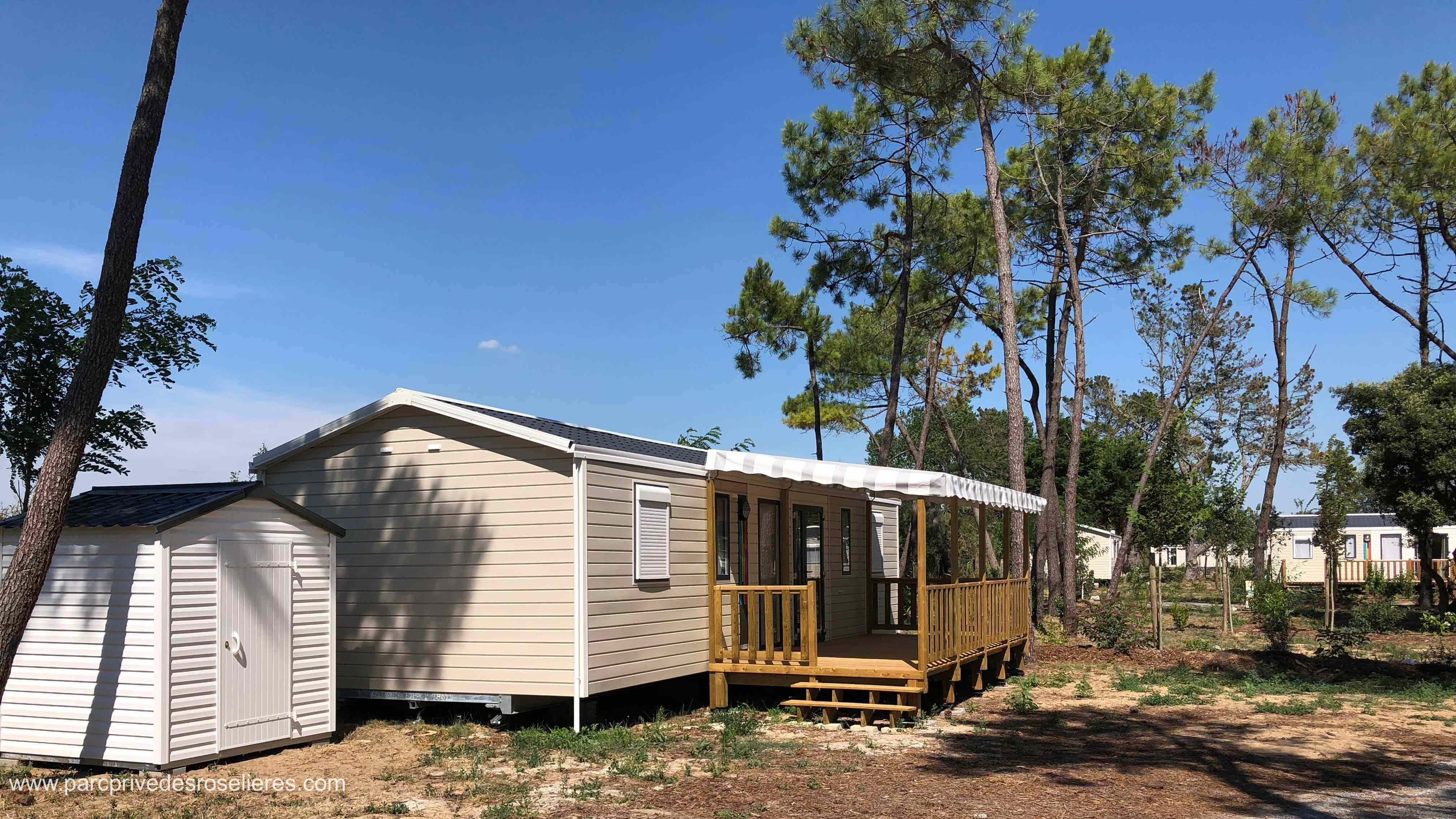 camping St Hilaire de Riez