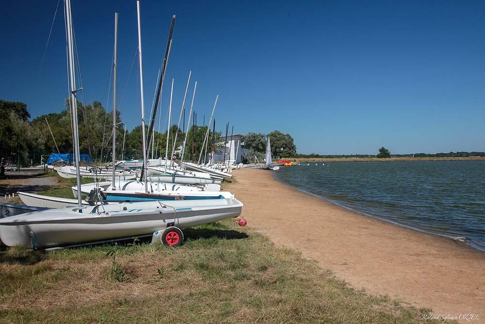 Saint Hilaire de Riez plage