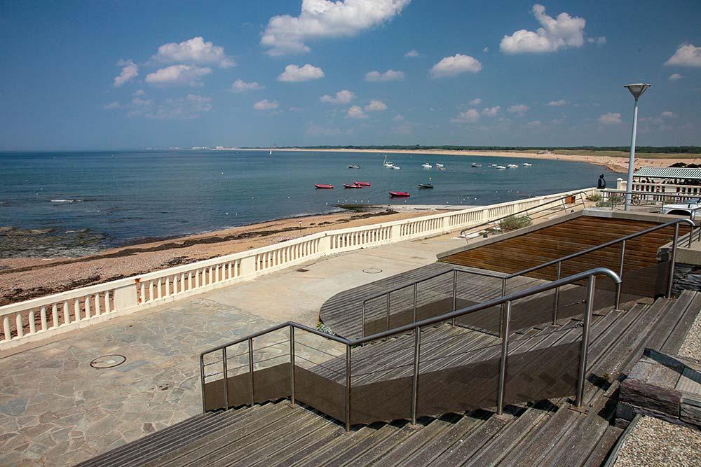 Saint Hilaire de Riez en Vendée